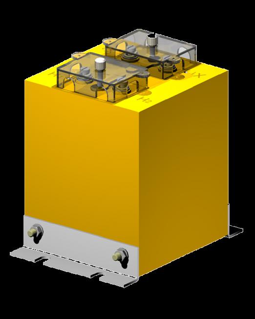 KP 100 - 3D-Model