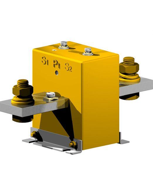 KR 104 - 3D-Model