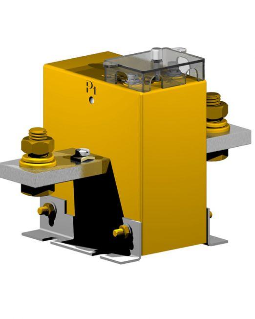 KR 111 - 3D-Model