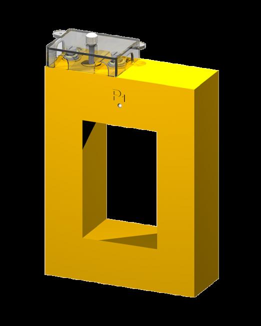 KR 8555 - 3D-Model