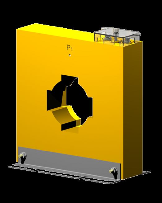 KR 900 - 3D-Model