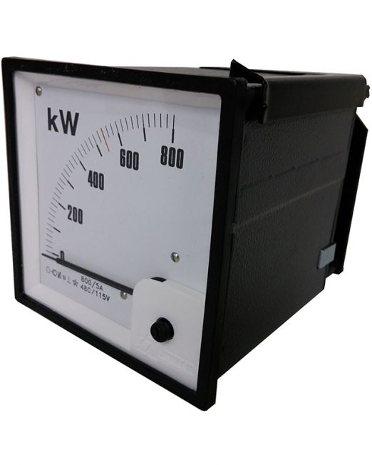 Wattímetro - EW 96 e EW 144