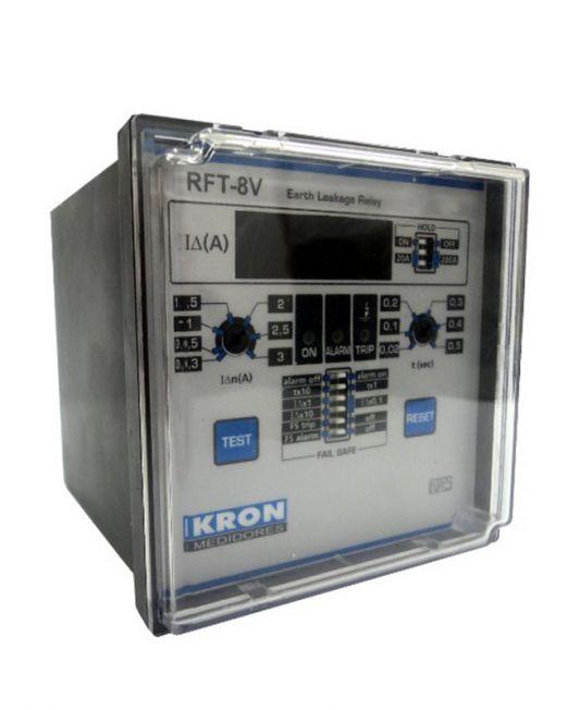RFT-8V